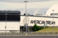 american dream meadowlands exterior