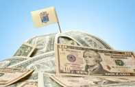 new jersey flag money