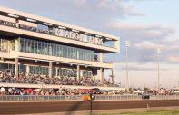 meadowlands racetrack