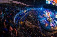 esports arena competition