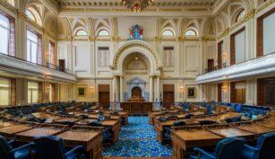 new jersey legislature